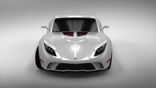 Ugur Sahin si Mallet Cars produc Mallet Z038914