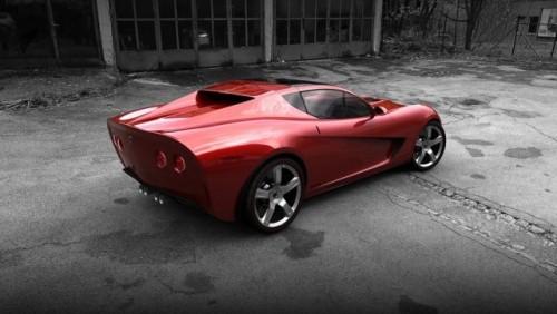 Ugur Sahin si Mallet Cars produc Mallet Z038918