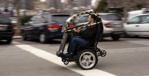 GM si Segway incearca sa reinventeze transportul urban8900