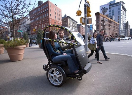 GM si Segway incearca sa reinventeze transportul urban8902