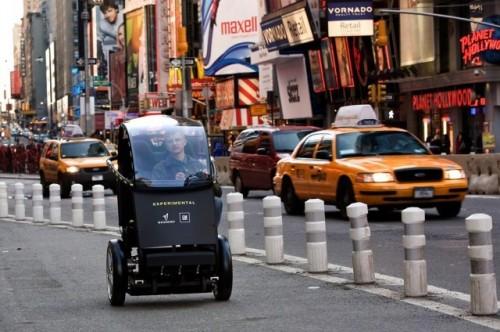 GM si Segway incearca sa reinventeze transportul urban8903