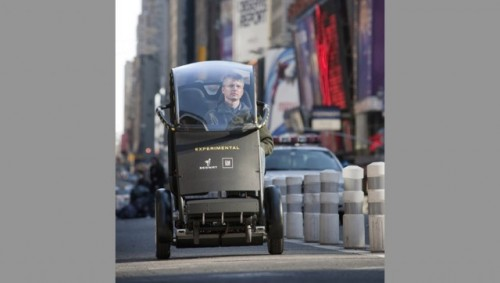 GM si Segway incearca sa reinventeze transportul urban8904