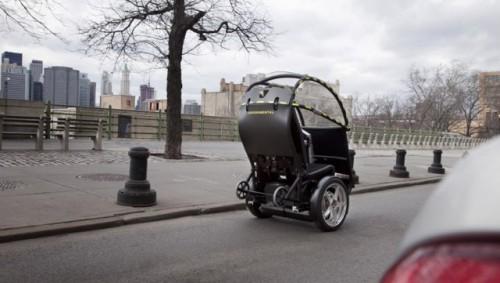 GM si Segway incearca sa reinventeze transportul urban8906