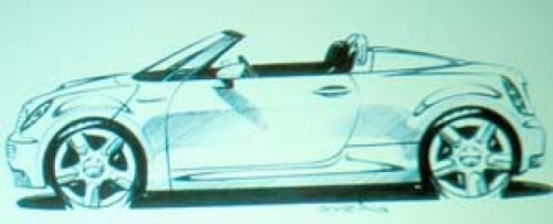 Zvon: Mini Speedster aprobat pentru productie8883
