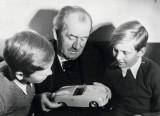 Biografii celebre: Ferdinand Porsche8882