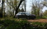 Drive-test cu Mitsubishi Lancer Sportback8865