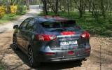 Drive-test cu Mitsubishi Lancer Sportback8870