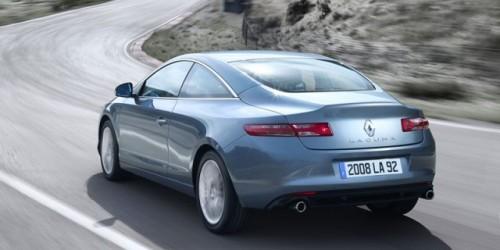 Noul Laguna Coupe, in Romania de la 27.700 euro cu TVA8854