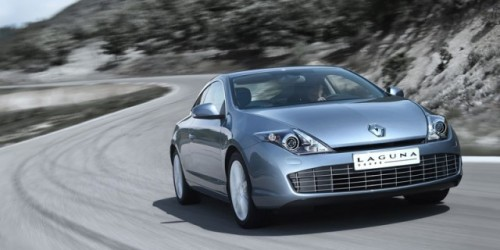Noul Laguna Coupe, in Romania de la 27.700 euro cu TVA8855