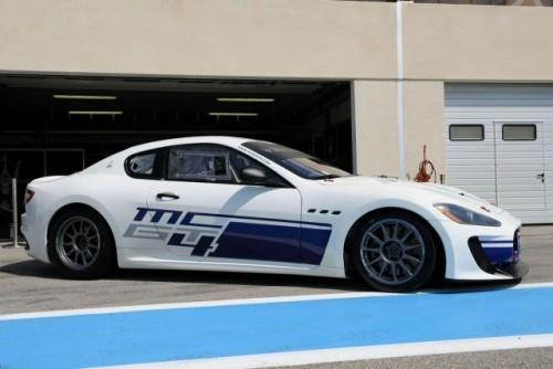 Maserati GranTurismo MC dezvelit8852