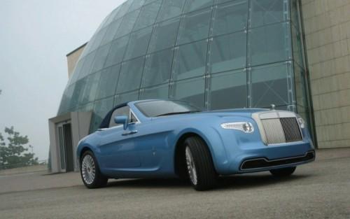 O masina unicat de 4,5 milioane de euro8843