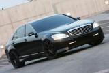 Mercedes S-Klasse, tunat de Relux8838