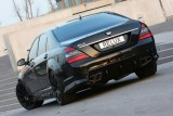 Mercedes S-Klasse, tunat de Relux8839