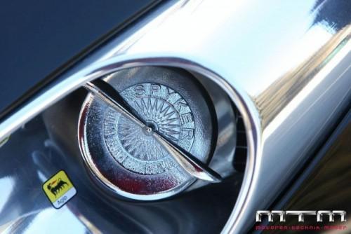 MTM a preparat Spyker C8 Double 12S8828