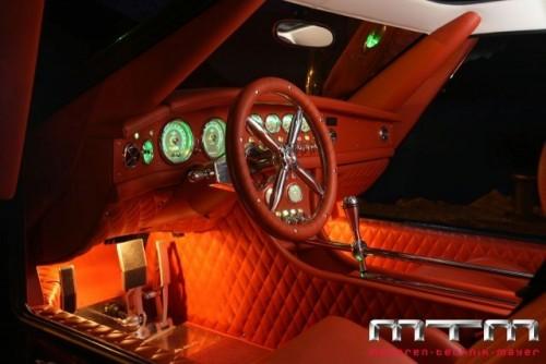 MTM a preparat Spyker C8 Double 12S8836