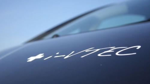 Drive-test cu Honda Jazz8819