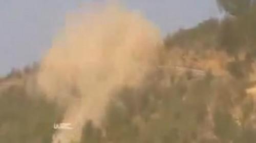VIDEO: Un Ford WRC a cazut intr-o prapastie in Raliul Portugaliei8809