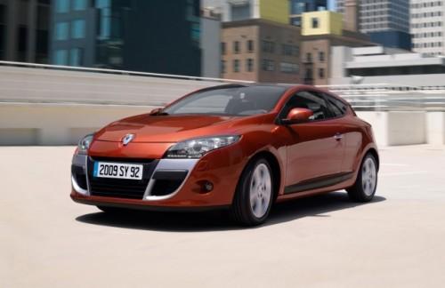 Oficial: Noul Renault Megane costa 12.900 euro cu TVA8805