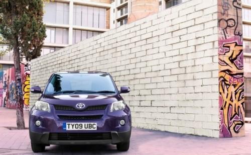 Video si detalii despre noul Toyota Urban Cruiser8790