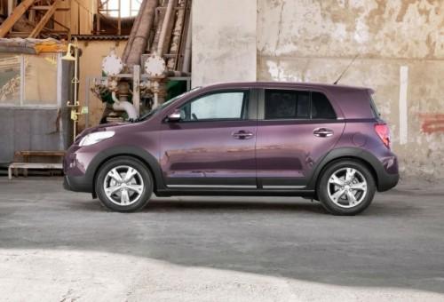 Video si detalii despre noul Toyota Urban Cruiser8795
