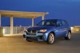 BMW X5 M si X6 M: detalii si poze oficiale8769