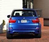 BMW X5 M si X6 M: detalii si poze oficiale8770