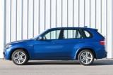 BMW X5 M si X6 M: detalii si poze oficiale8772