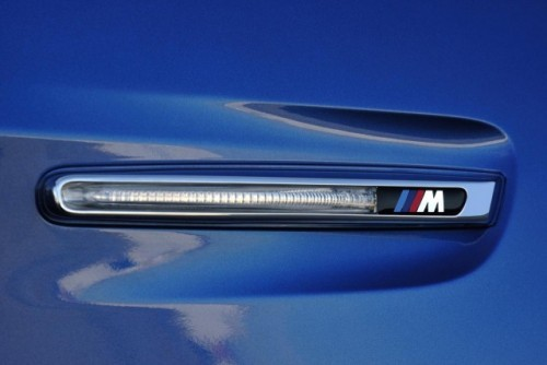 BMW X5 M si X6 M: detalii si poze oficiale8776