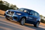 BMW X5 M si X6 M: detalii si poze oficiale8774
