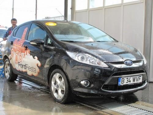 Drive test Noul Ford Fiesta8737
