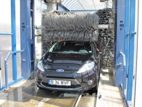 Drive test Noul Ford Fiesta8739