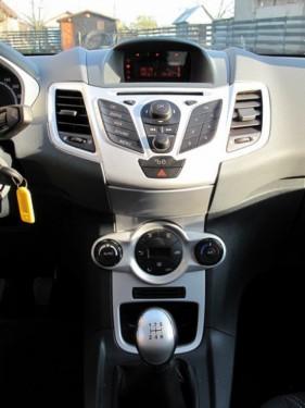 Drive test Noul Ford Fiesta8744
