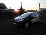 Drive test Noul Ford Fiesta8745