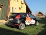Drive test Noul Ford Fiesta8736