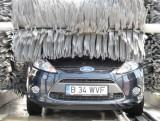 Drive test Noul Ford Fiesta8738