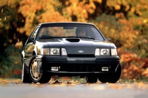 Mandriile americane: eveniment - La Multi Ani Mustang!8715