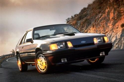 Mandriile americane: eveniment - La Multi Ani Mustang!8720
