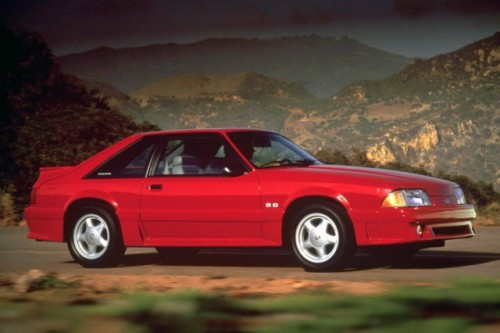 Mandriile americane: eveniment - La Multi Ani Mustang!8727