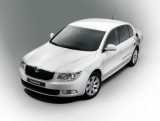 Skoda Superb, masina oficiala pentru politicieni8710