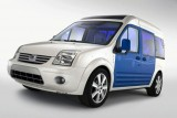 Conceptul Ford Transit Conect Family One va debuta la New York8689
