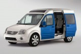 Conceptul Ford Transit Conect Family One va debuta la New York8693