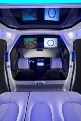 Conceptul Ford Transit Conect Family One va debuta la New York8700