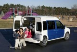Conceptul Ford Transit Conect Family One va debuta la New York8704