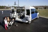 Conceptul Ford Transit Conect Family One va debuta la New York8705