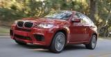 Imagini oficiale cu BMW X6 M8680