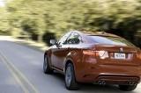 Imagini oficiale cu BMW X6 M8687