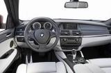 Imagini oficiale cu BMW X6 M8682