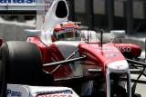 A doua sesiune de antrenamente: Ferrari a inviat in Malaezia8668