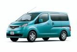 Nissan a dezvelit furgoneta NV2008659