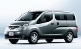 Nissan a dezvelit furgoneta NV2008660